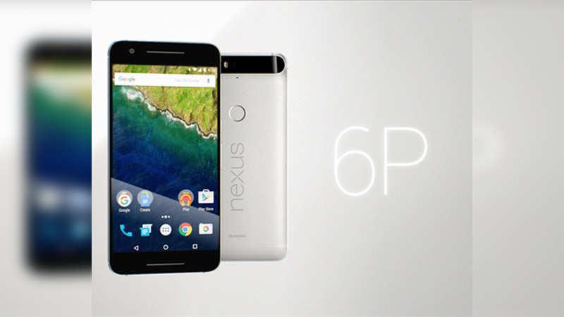 Google Nexus 6P: First impressions