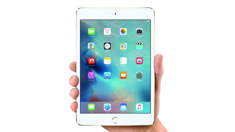 Revamped 9.7-inch iPads