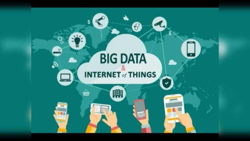 Big Data: 15% average