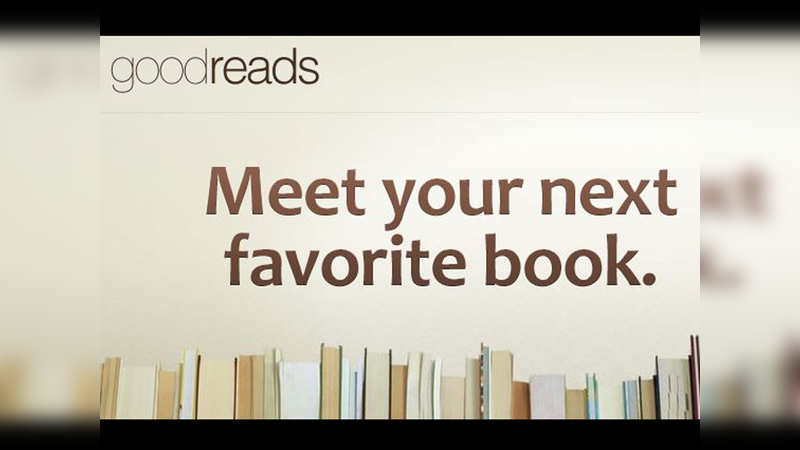 ​Goodreads: Website for readers and book recommendations