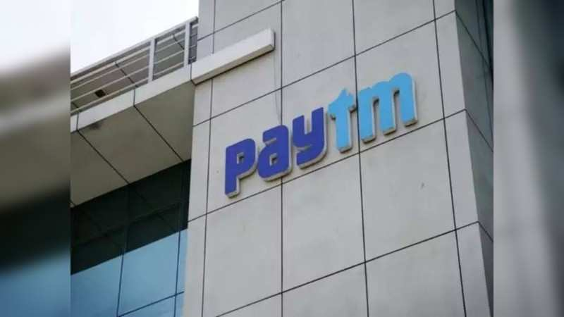 Served as board member on Paytm