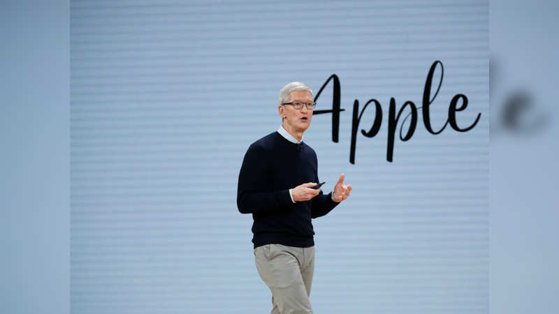 Apple CEO Tim Cook on Steve Jobs, Apple's future and why he won't run for president: 11 things to know