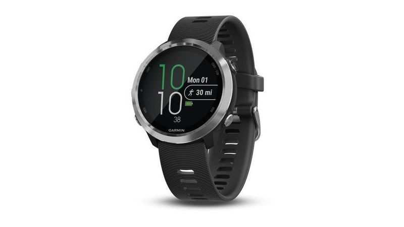 Garmin Forerunner 645 smartwatch launched at Rs 39,990