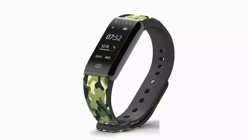 Flipkart-owned Myntra launches fitness tracker, Blink Go