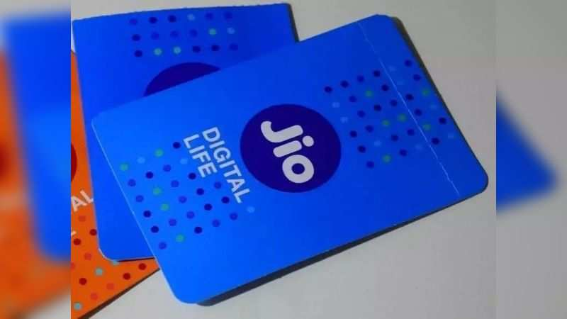 Reliance Jio launches Rs 299 plan, offers 4.5GB data per day