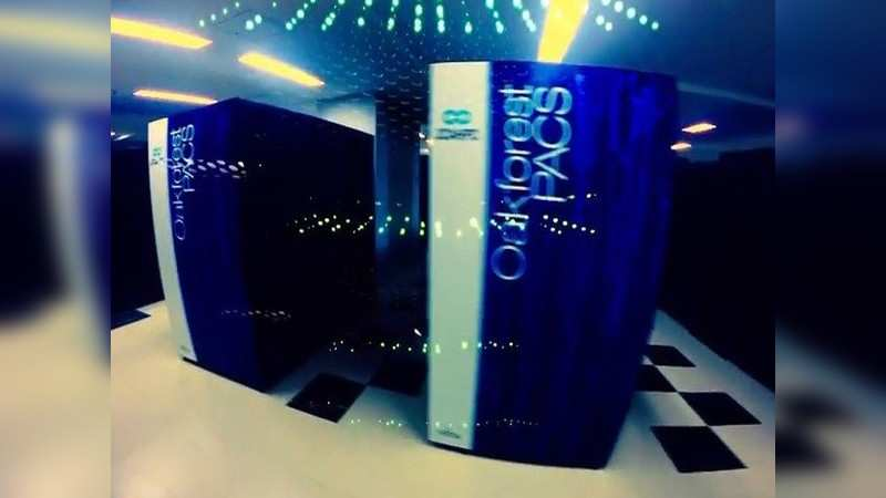 Oakforest-PACS: Installed at Joint Center for Advanced High Performance Computing in Japan