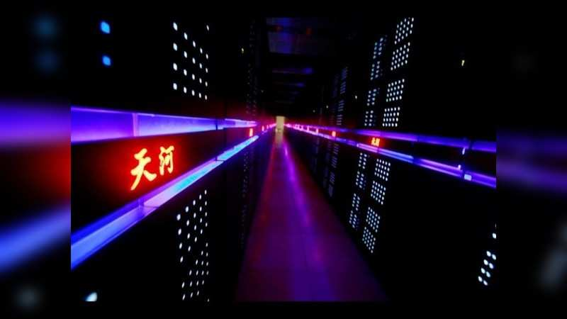 Tianhe-2A - TH-IVB-FEP Cluster: Installed at National Super Computer Center in Guangzhou, China