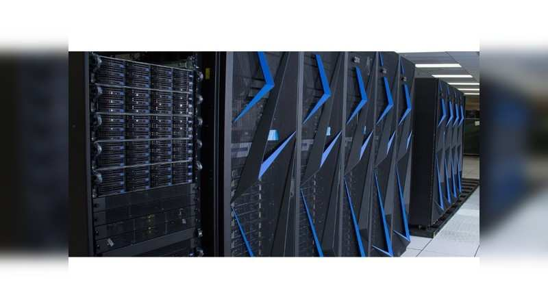 Sierra - IBM Power System S922LC: Installed at Lawrence Livermore National Laboratory, US