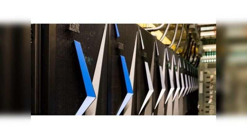 IBM Power System AC922: Installed at Oak Ridge National Laboratory, US