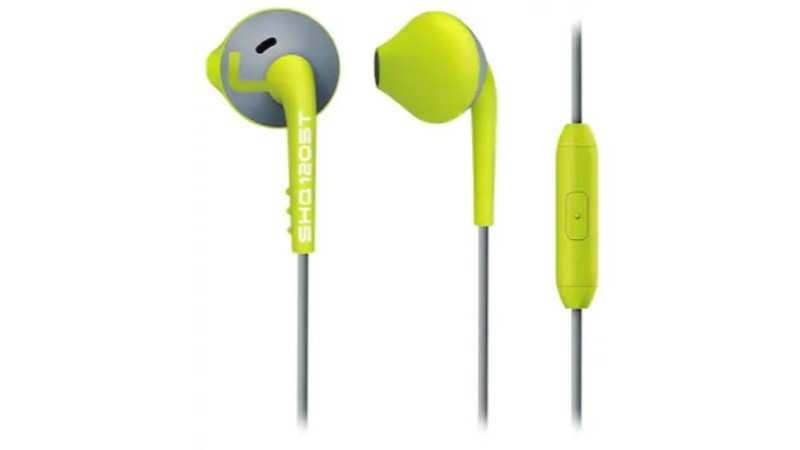 Philips SHQ1205TFL in-ear headphones with mic : Available at Rs 949 and additional cashback of Rs 114