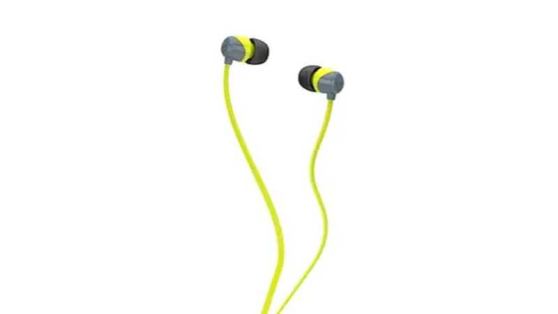Skullcandy S2DUFZ-385 in-ear earphone : Available at Rs 499 and additional cashback of Rs 60