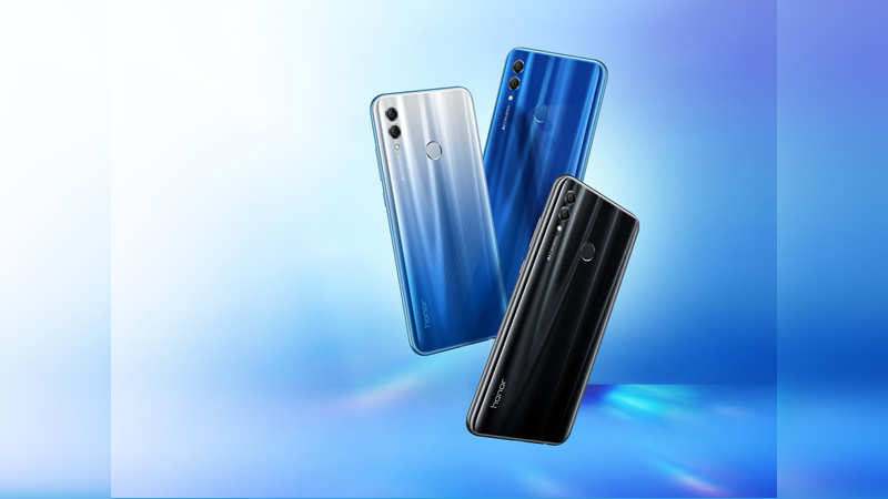 RAM: Both Honor 10 Lite and Xiaomi Redmi Note 6 Pro also come in 6GB RAM option