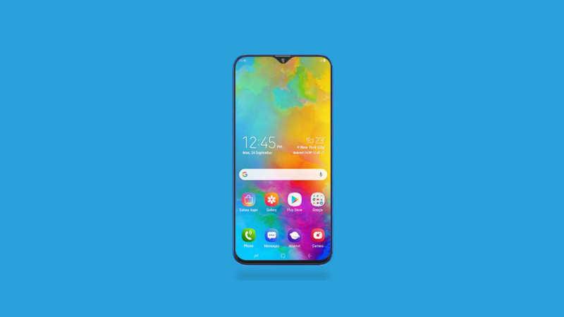 Battery:  Samsung Galaxy M20 boasts of maximum battery capacity of 5000mAh