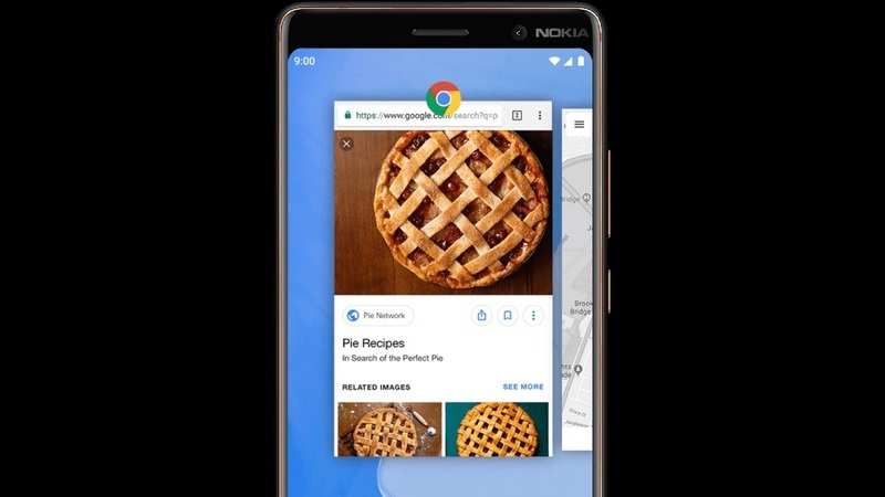 Operating system: Both Nokia 6.1 Plus and Honor 10 Lite run on Google's latest Android 9.0 Pie