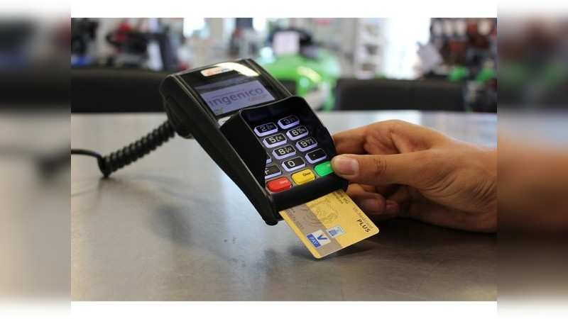 Criminals install small devices called skimmers into the card slot of ATM machines or POS terminals.