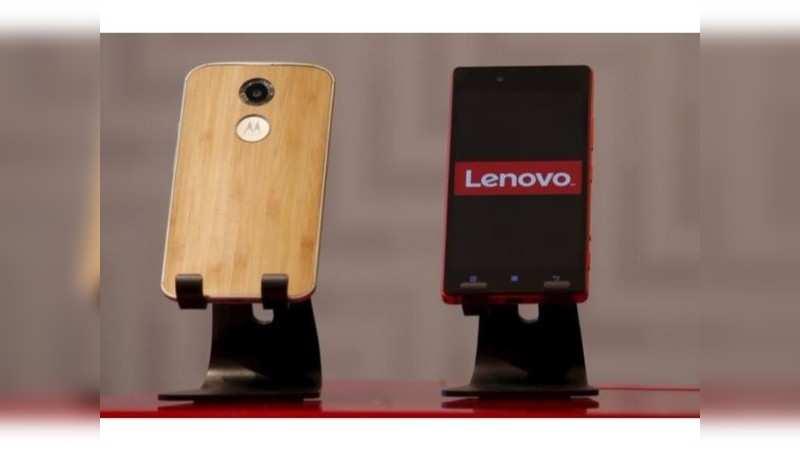 Lenovo (including Motorola)