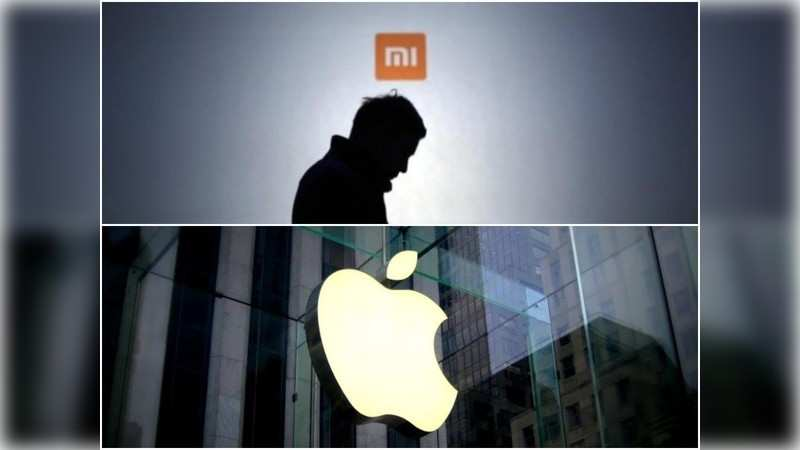 10 times Xiaomi 'copied' Apple: Smartphone and laptop design, names, ads and more