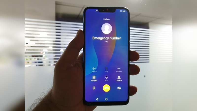 Huawei and Honor: In both Huawei and Honor smartphones, users can press the power button thrice to dial the default SOS number