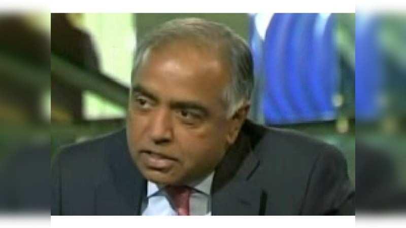 Sanjeev Ahuja (Vodafone)