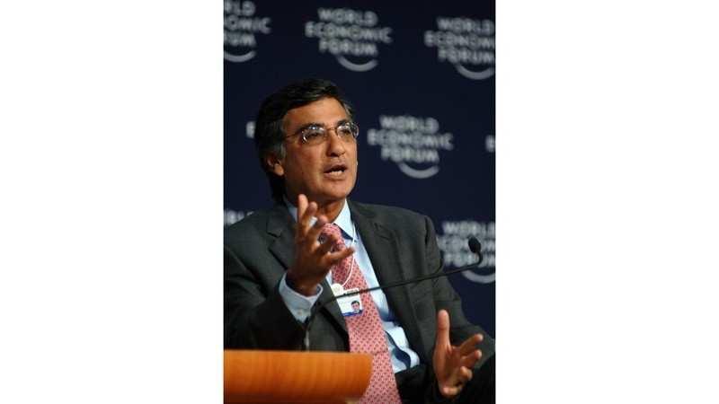 Harish Manwani (Qualcomm)