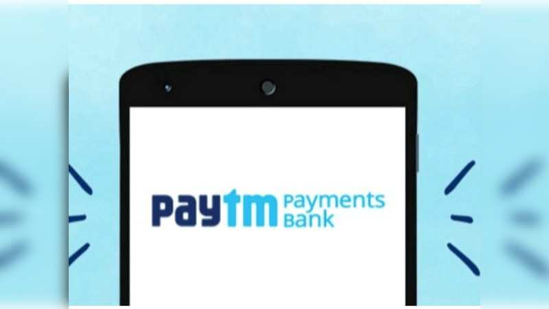 The One Nation One Card can also be issued from Paytm Payments Bank