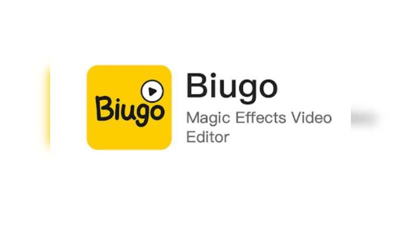 Biugo is the 9th most downloaded Android app. The ninth position on iPhones goes to 'Study The Great Nation'
