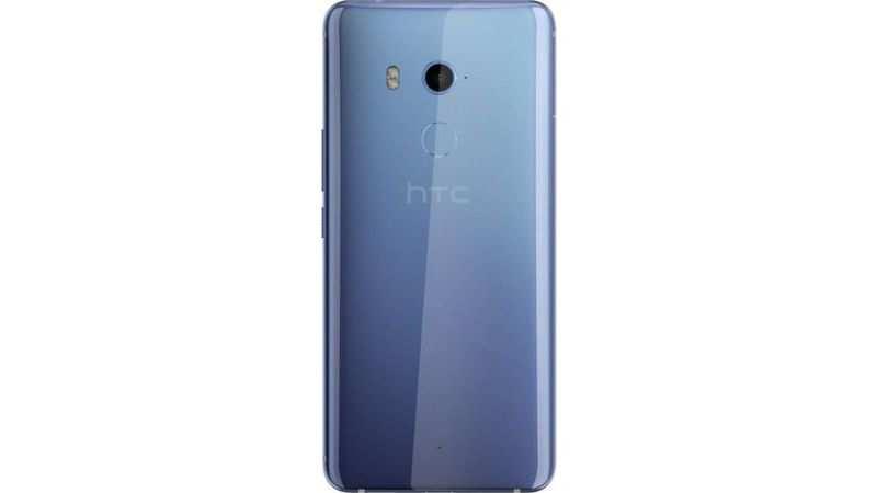 HTC U11 Plus: Rs 59,990