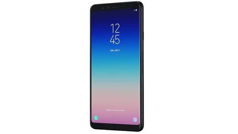 Samsung Galaxy A8 Star: Rs 26,990