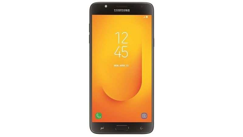 Samsung Galaxy J7 Duo: Rs 14,950