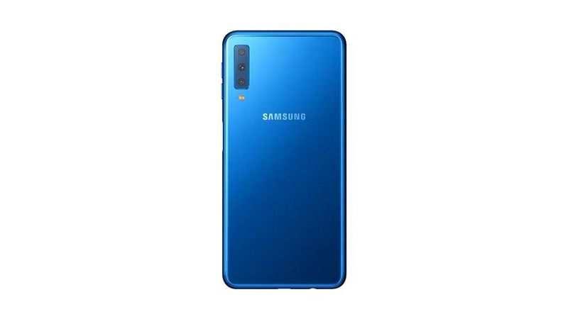 Samsung Galaxy A9 (2018): Rs 30,990