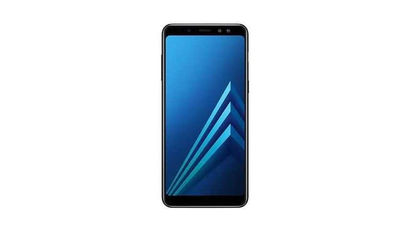Samsung Galaxy A8+ (2018): Rs 26,990