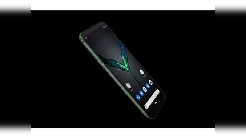 Front camera: Black Shark 2 leads in megapixel