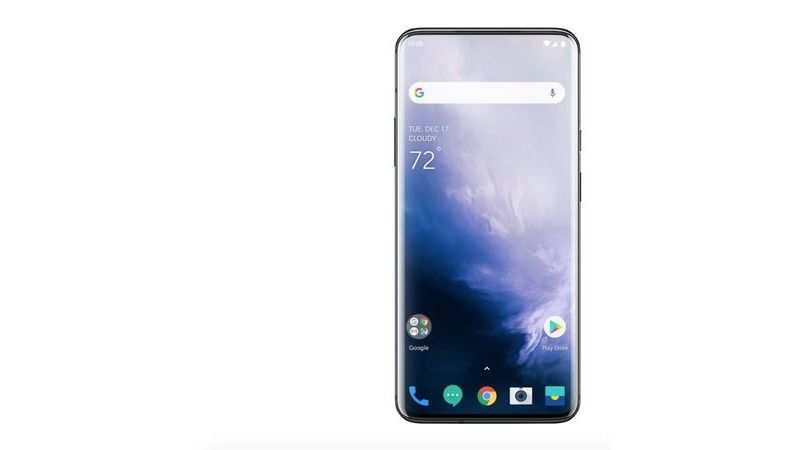 Display: Only OnePlus 7 Pro offers QHD+ screen, all except Black Shark 2 offer 90Hz refresh rate