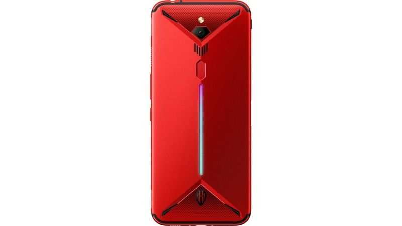 Price: Nubia Red Magic 3 comes at the cheapest price tag