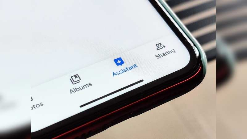 Turn off 'Assistant Cards' if getting too many notifications