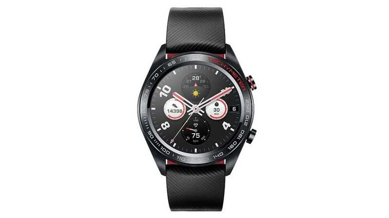 Honor Watch Magic: Available at Rs 8,999 (original price Rs 16,999)