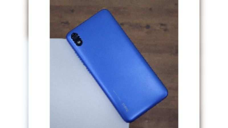 Xiaomi Redmi 7A has no fingerprint scanner and provides Face Unlock for security