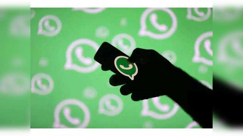 The breach can take place when the user is in the process of connecting WhatsApp with the web version