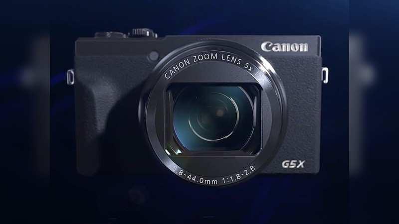Canon launched PowerShot G5 X Mark II and PowerShot G7X Mark III in India