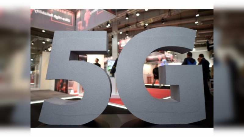 These are early days for 5G around the world with things just getting started