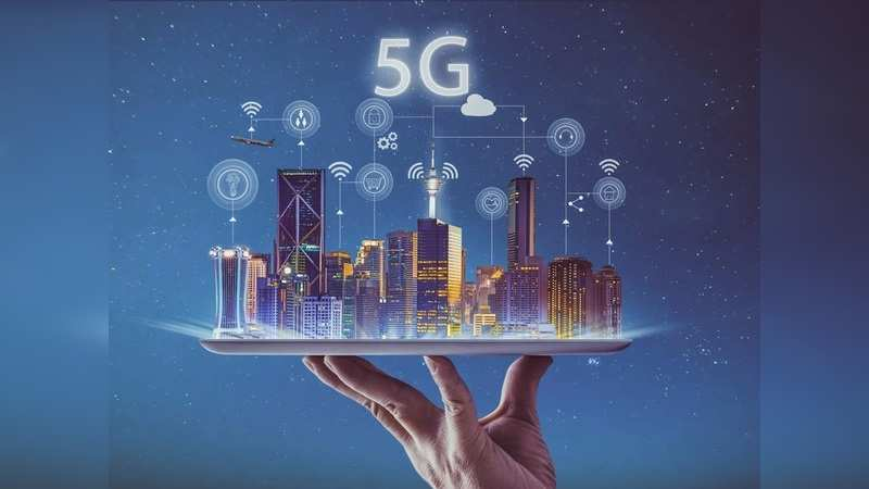 A 5G more right now is more about being a part of a 'popularity contest'
