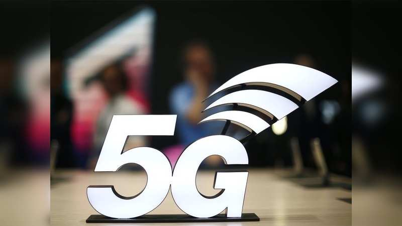 Even with 3G and 4G, Apple was late in adopting it than competition and seems to be doing the same with 5G