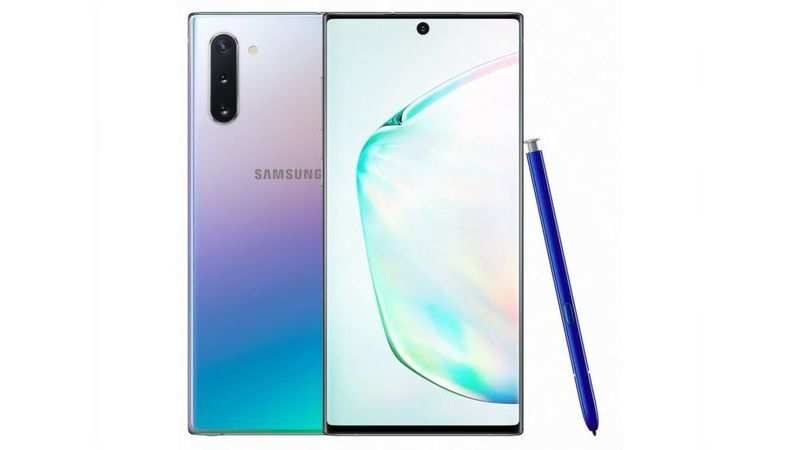 Samsung Galaxy Note 10 Plus is only smartphone to come with stylus support