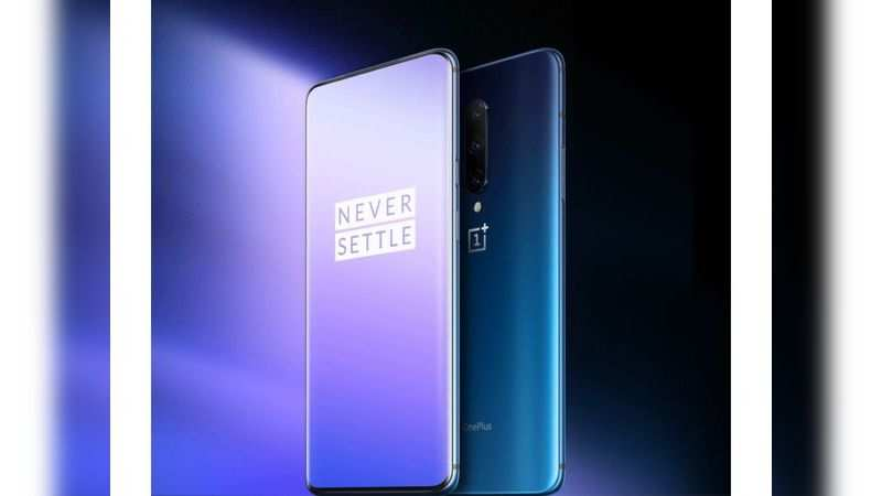 Display: OnePlus 7 Pro has the highest refresh rate of 90Hz