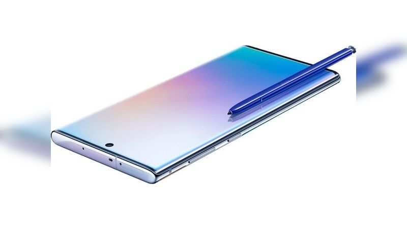 Price: Samsung Galaxy Note 10 Plus' 12GB +256GB variant costs Rs 22,000 more than the OnePlus 7 Pro for the same storage option, however, its cheaper than iPhone XS Max