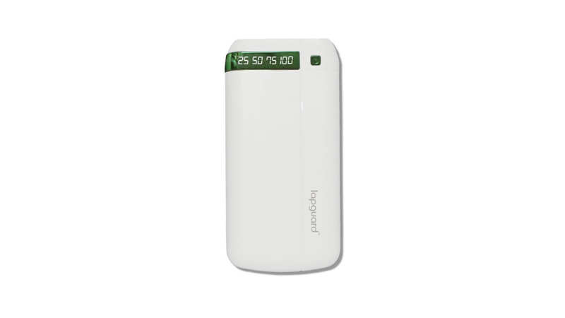 Lapguard LG803 20800mAh power bank: Available at Rs 999 (original price Rs 4,300)