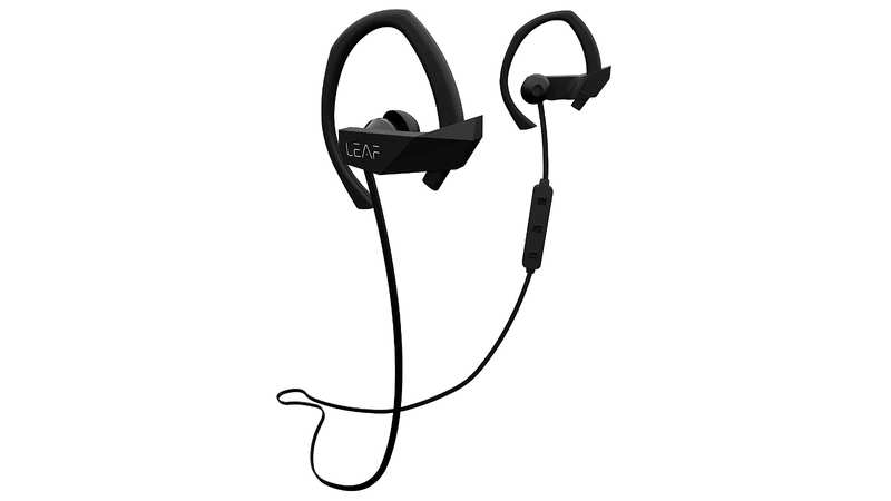 Leaf Sport Wireless Bluetooth Earphone (Black): Available at Rs 799 (original price Rs 1,999)