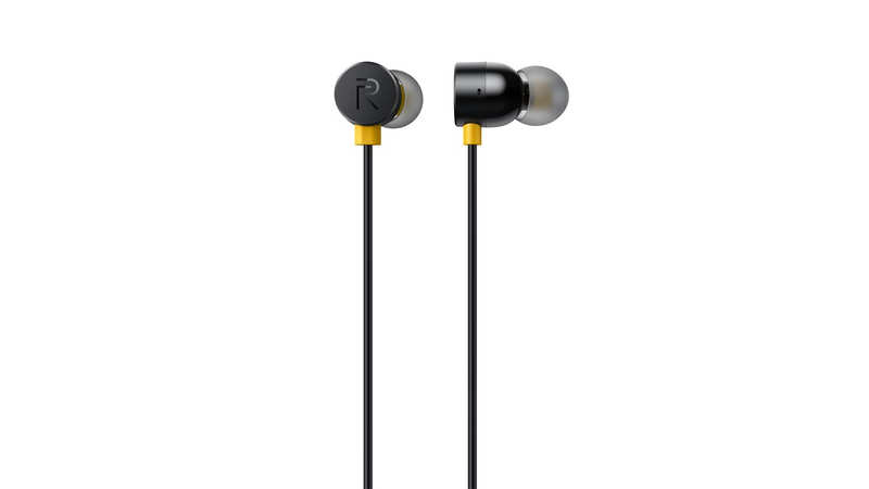 Realme earbuds with mic: Available at Rs 399 (original price Rs 699)