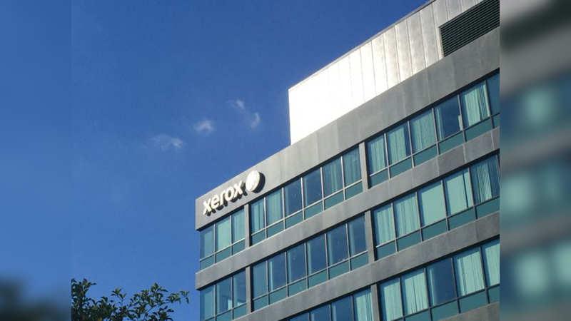 Xerox has missed consensus revenue estimates in four of the last five quarters, said HP