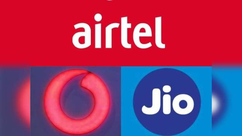 All three — Bharti Airtel, Vodafone-Idea and Reliance Jio -- want Trai to fix minimum floor prices for call rates and data